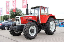 Used 1980 Steyr 8120