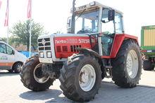 1987 Steyr 8080 T SK 2 (KK)