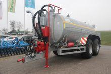 2013 Pühringer 14000 T mit Saug