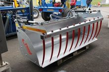 Used Fliegl Dung- un