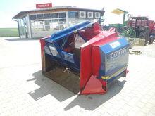 2004 Siloking Mayer DA 2300 Sil
