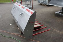 Fliegl Dunggabel 2050mm