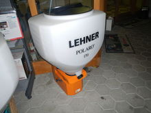 2016 Lehner Polaro 170 E