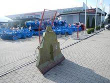 1999 Holzknecht HS 205 B