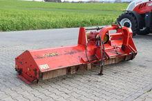 1996 Omarv TF 280 HH mit hydr.