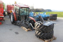 Used Holland L 65 St