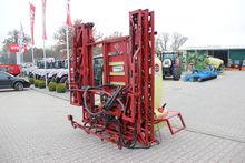 Used 2008 Hardi Mast