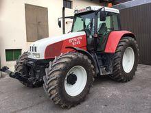 Used 1997 Steyr 9145