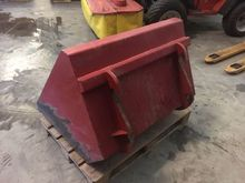 Other Weidemann shovel 1050mm