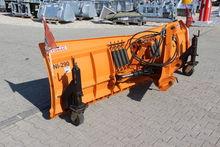 2013 Hydrac UNI 290 Snow blade