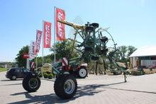 2017 Krone Swadro TS 620 Front