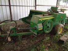 Used John Deere Balers for sale in Arkansas, USA | Machinio