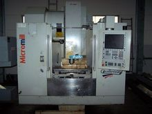 2012 Micromill Challanger V 20