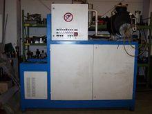 1996 REK Fluid Cleaner 1500/2
