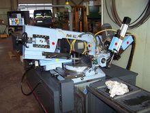 2003 MEP Shark 320 CNC FE