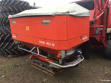 Kuhn Axis 40.1W Fertiliser Spre