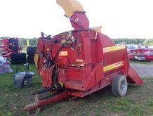 2007 Teagle 8080 Straw Chopper
