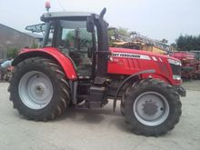 2014 Massey Ferguson 7616 Dyna