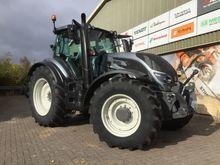 2016 Valtra T174EV Tractor