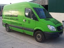 2007 Mercedes Benz Sprinter