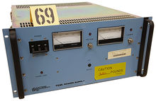 Electronic Measurements TCR30T2