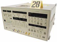 Anritsu MP1653A 3 GHz Error Det