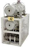 Ebara 50X20 Dry Pump Package