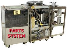 MTI S3 Flexifab Parts System 51