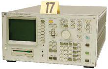 HP 4145B Semiconductor Paramete