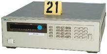 HP 6625A Precision System DC Po