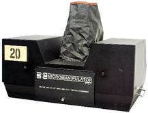 Micromanipulator Dark Box for P