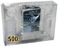 Used Unit Instrument