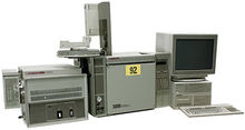 Used HP 5890A/5970 M
