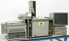 Used HP 5890/5970 Ga