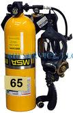 MSA 5-978-1 Emergency Respirato