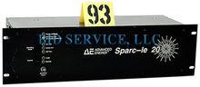 Advanced Energy Sparc Le 20 583