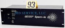 Advanced Energy Sparc Le 20 DC