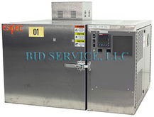 Used Espec ET3-CWA 5