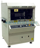 Camelot 3800 In-Line Dispensing