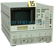 HP 4195A Network Spectrum Analy