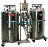 DMP CryoSwitch Liquid Nitrogen