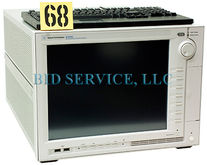 Agilent B1500A Semiconductor De
