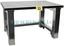 TMC Vibration Isolation Table 6