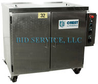 Crest Ultrasonics Custom Heated