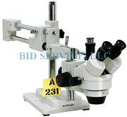 AmScope Stereo Microscope