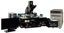 Cascade Microtech REL-6100 Test
