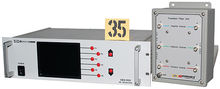 Tettex Instruments DDX-9101 Par