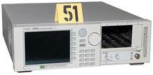 Agilent 8164A 81482B Opt. 072 6