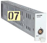 Agilent 81618A Single Optical H