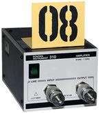 HP 11909A Low Noise Amplifier 9